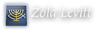 Zola Levitt Ministries