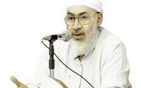 Sayyid Imam al-Sharif, who writes: The terrorist attacks on September 11 were both immoral and counterproductive.