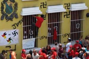 ah Chavezista antiSemites1