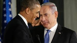 Obama and Netanyahu meet to talk this week.
