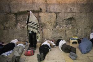 Tisha B'Av Messianic perspective