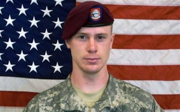 Private First Class Bowe R. Bergdahl was captured by the Taliban in southeastern Afghanistan in late June 2009.