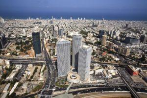Azrieli Towers, Israel