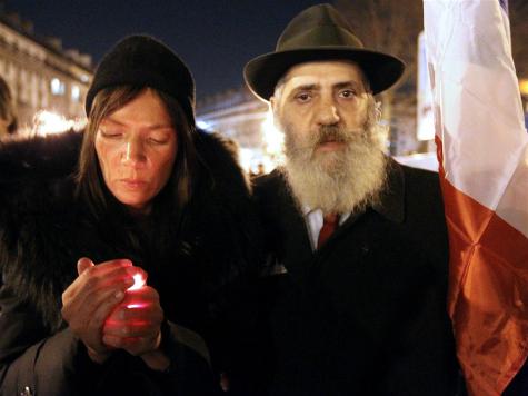 Paris Jews
