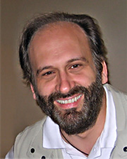 Dr. Todd Baker