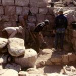 Archeology on Mount Gerizim