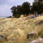 Mount of the Beatitudes