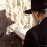 Prayers at the Wall