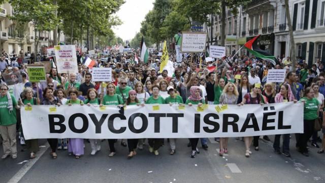 anti-israel-protest