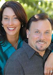 Myles & Katharine Weiss